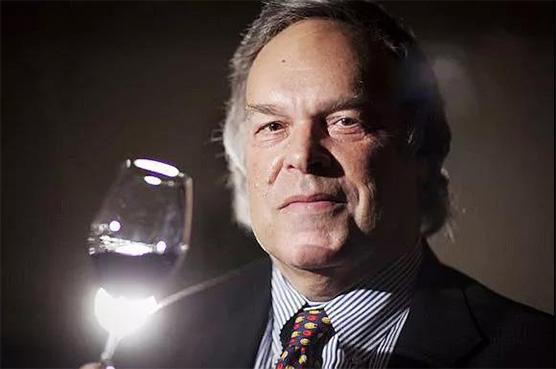 世界头号评酒大师罗伯特·帕克