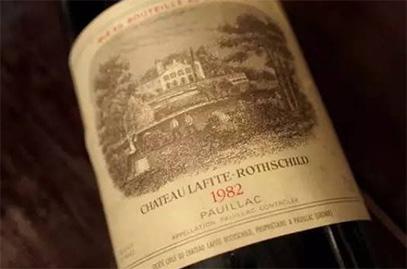 拉菲是享誉世界的法国波尔多葡萄酒之