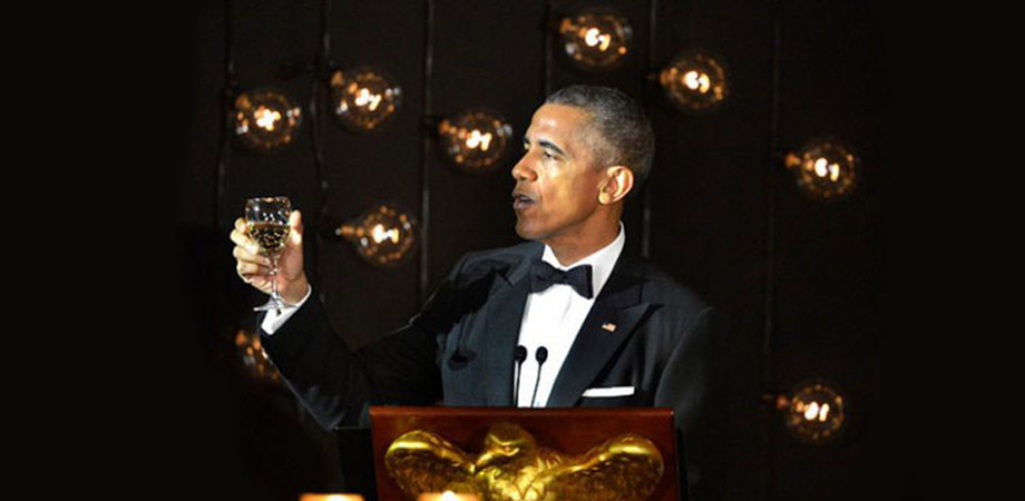 White House wine – what do US Presidents drink?