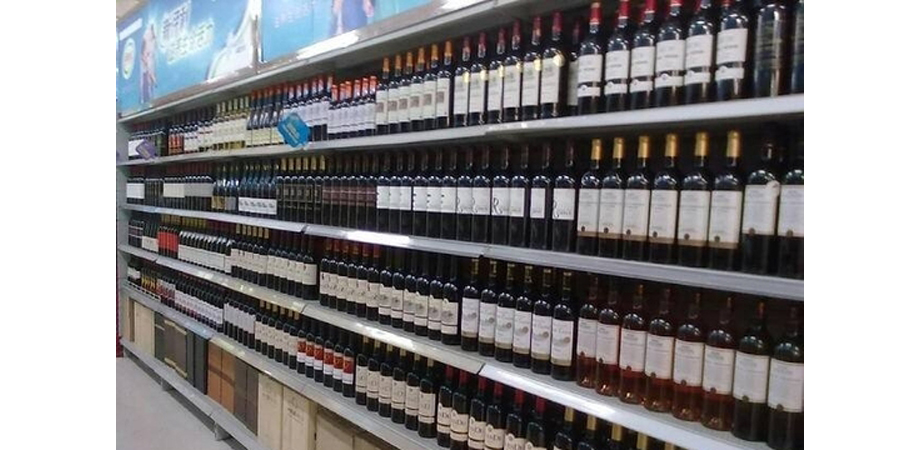 国产葡萄酒上半年增收不